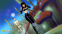 A still #2 from Aeon Flux: The Complete Series (2005)