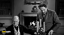 A still #42 from Tod Slaughter Triple Feature (1939)