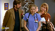 A still #9 from Scrubs: Series 1 (2001)