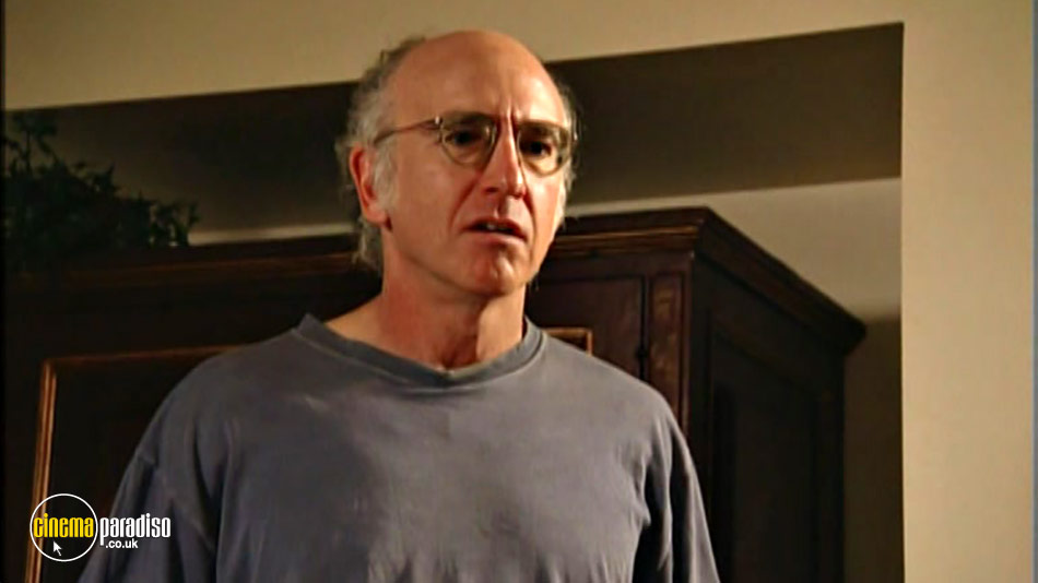Curb Your Enthusiasm: Series 1 online DVD rental