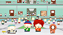 A still #55 from South Park: Series 15 (2011)