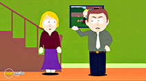 A still #53 from South Park: Series 15 (2011)