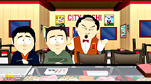 A still #51 from South Park: Series 15 (2011)