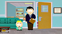 A still #48 from South Park: Series 15 (2011)