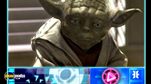A still #9 from Trivial Pursuit: Interactive DVD Game: Star Wars Saga Edition (2006)