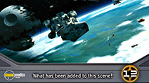 A still #6 from Trivial Pursuit: Interactive DVD Game: Star Wars Saga Edition (2006)