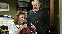A still #9 from Rumpole of the Bailey: Series 3 (1983)