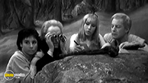 A still #2 from Doctor Who: The Beginning (1964)