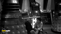 A still #8 from Doctor Who: The Beginning (1964)