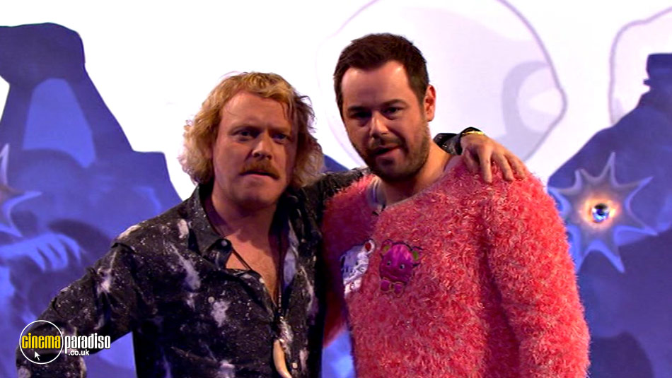 Celebrity Juice: Obscene and Unseen online DVD rental