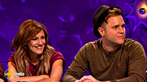 A still #4 from Celebrity Juice: Obscene and Unseen (2013)