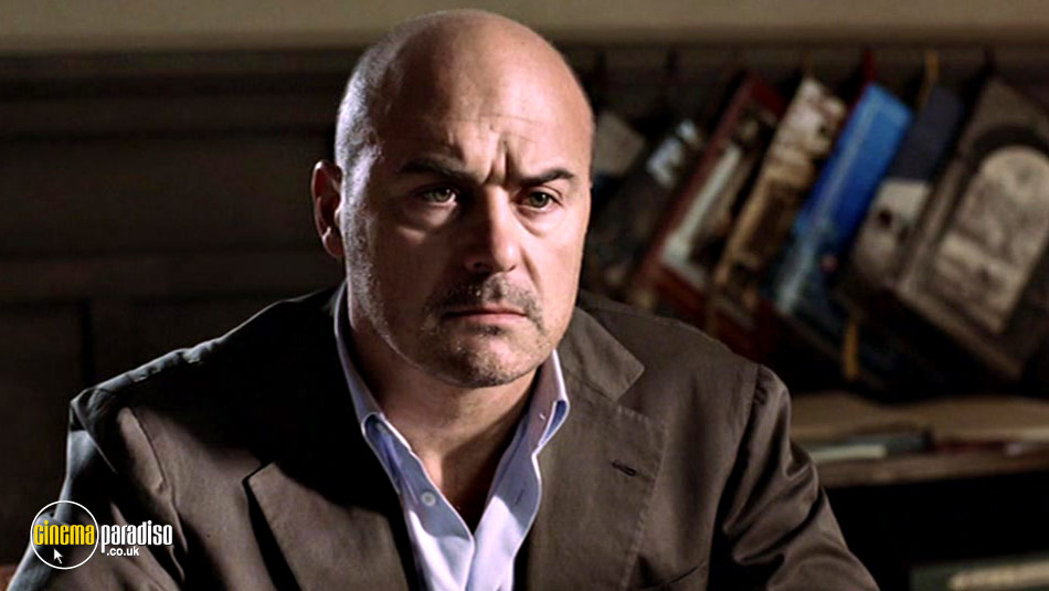 Inspector Montalbano: Collection 5 (aka Il Commissario Montalbano: Colectione 5) online DVD rental