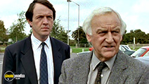 A still #41 from Inspector Morse: Series 7 (1993)