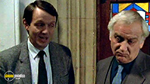 A still #31 from Inspector Morse: Series 2 (1988)