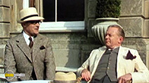 A still #9 from Winston Churchill: The Wilderness Years (1981)