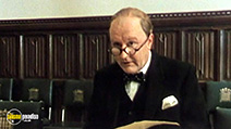 A still #7 from Winston Churchill: The Wilderness Years (1981)