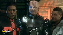 A still #9 from Red Dwarf: Series 6 (1993)