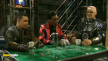 A still #8 from Red Dwarf: Series 6 (1993)