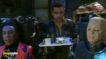 A still #7 from Red Dwarf: Series 6 (1993)