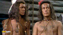 A still #36 from The Last Of The Mohicans (1971)