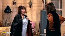 A still #35 from Roseanne: Series 2 (1989)