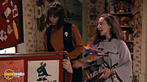 A still #34 from Roseanne: Series 2 (1989)