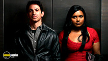A still #33 from The Mindy Project: Series 1 (2012)