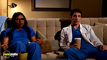 A still #32 from The Mindy Project: Series 1 (2012)