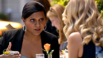 A still #31 from The Mindy Project: Series 1 (2012)