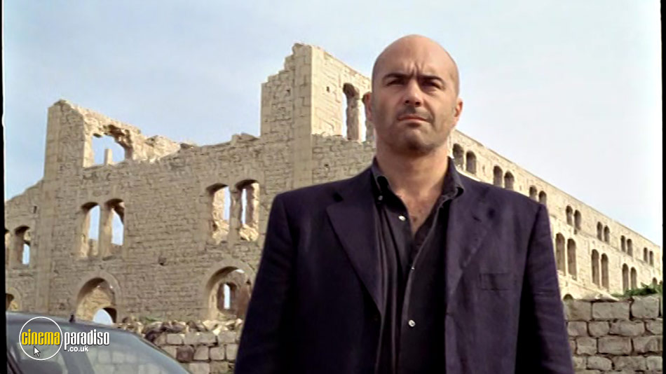 Inspector Montalbano: Collection 1 (aka Il Commissario Montalbano: Colectione 1) online DVD rental