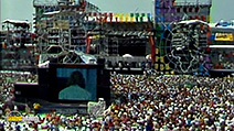 A still #25 from Live Aid (1985)