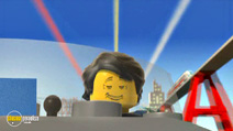 Still #8 from Lego: The Adventures of Clutch Powers