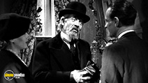 A still #4 from Le Corbeau (1943)