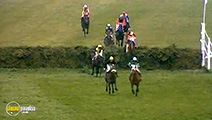 A still #9 from Century of Jumps Racing (2002)