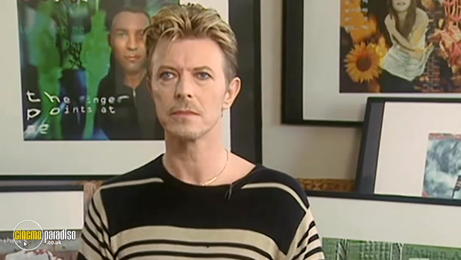 David Bowie: The Berlin Briefings online DVD rental