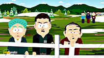 A still #4 from South Park: Series 19 (2015)