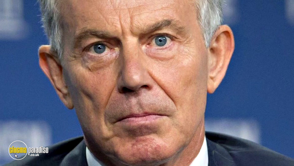 The Killing$ of Tony Blair online DVD rental