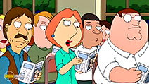 A still #2 from Family Guy: Series 9 (2010)
