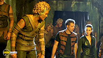 A still #8 from Farscape: Series 2: Parts 1 and 2 (2000)