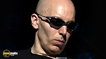 A still #3 from Joe Satriani: Satriani Live (2006)