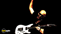 A still #6 from Joe Satriani: Satriani Live (2006)