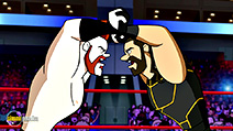 A still #5 from The Jetsons and WWE: Robo-WrestleMania! (2017)
