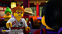A still #9 from Lego Ninjago: Masters of Spinjitzu: Series 4: Part 1 (2014)