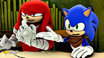 A still #9 from Sonic Boom: Vol.1: The Sidekick (2014)