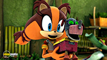 A still #8 from Sonic Boom: Vol.1: The Sidekick (2014)
