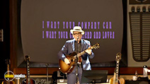 A still #1 from Elvis Costello: Detour Live at the Liverpool Philharmonic Hall (2015)