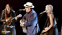 A still #8 from Elvis Costello: Detour Live at the Liverpool Philharmonic Hall (2015)