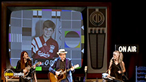 A still #6 from Elvis Costello: Detour Live at the Liverpool Philharmonic Hall (2015)