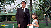 A still #3 from Never Say Goodbye (1956)