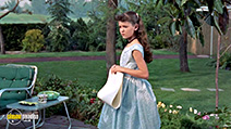 A still #1 from Never Say Goodbye (1956)
